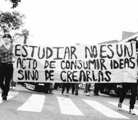 Proyecto 'Repensar la Economía' - Charlas/Debates URJC